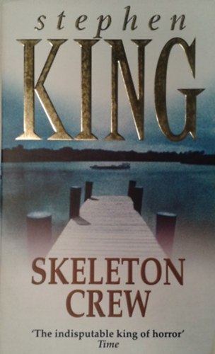 Könyv: Skeleton Crew (Stephen King)