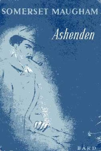 Könyv: Ashenden (William Somerset Maugham)