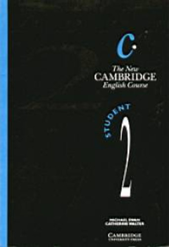Könyv: The New Cambridge English Course - Student s Book 2. (Catherine Walters, Michael Swan)