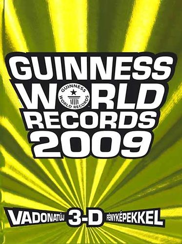 Könyv: Guinness World Records 2009 ()